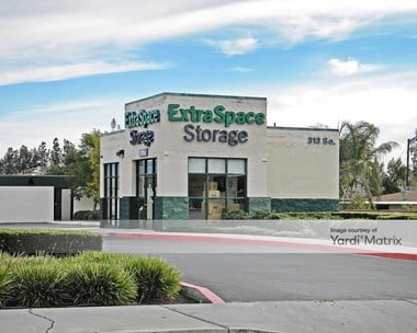 Image for Extra Space Storage - 313 South Riverside Avenue, CA