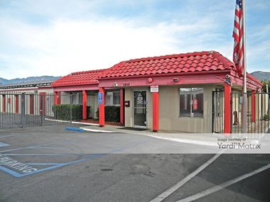 Storage Units for Rent available at 1450 West 23rd Street, San Bernardino, CA 92411 Photo Gallery 1