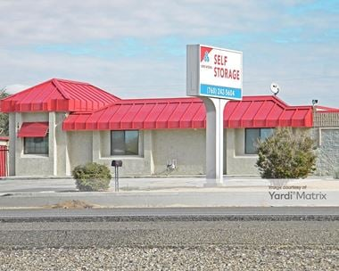 Storage Units for Rent available at 18690 Highway 18, Apple Valley, CA 92307 Photo Gallery 1