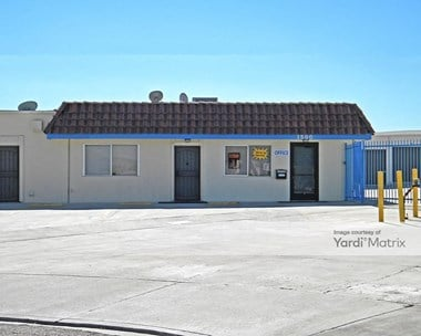 Storage Units for Rent available at 1500 State Street, Barstow, CA 92311 Photo Gallery 1