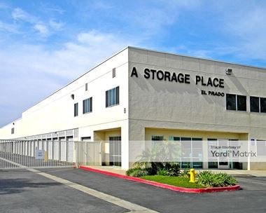 Storage Units for Rent available at 15621 Dupont Avenue, Chino, CA 91710 Photo Gallery 1