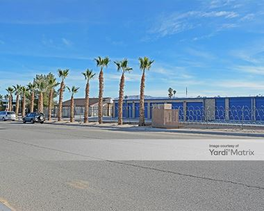 Storage Units for Rent available at 5122 Adobe Road, Twentynine Palms, CA 92277 Photo Gallery 1