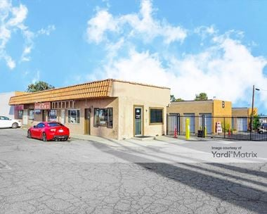 Storage Units for Rent available at 1808 West Foothill Blvd, Upland, CA 91786 Photo Gallery 1