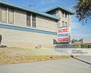 Image for Acme Mini Storage - 17400 East Foothill Blvd, CA