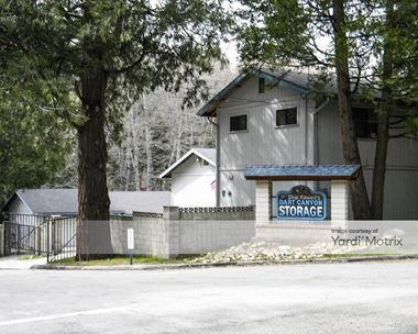 Storage Units for Rent available at 148 South Dart Canyon Road, Crestline, CA 92325 Photo Gallery 1