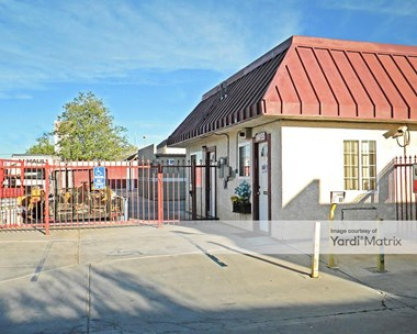 Storage Units for Rent available at 11455 Bartlett Avenue, Adelanto, CA 92301 Photo Gallery 1