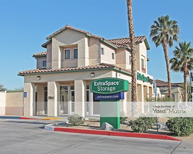 Storage Units for Rent available at 46600 Adams Street, La Quinta, CA 92253 Photo Gallery 1