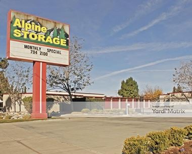 Storage Units for Rent available at 31838 Dunlap Blvd, Yucaipa, CA 92399 Photo Gallery 1