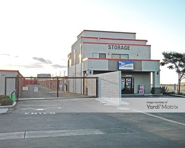 Image for Reliable Self Storage - 13755 Seneca Road, CA