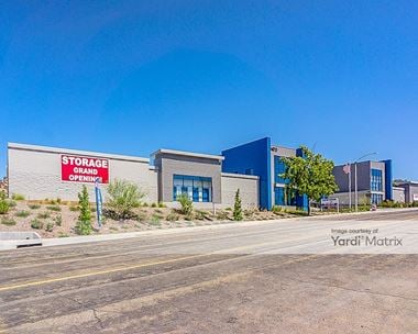 Storage Units for Rent available at 30470 Commerce Court, Murrieta, CA 92563