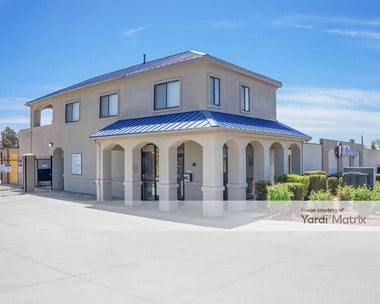 Storage Units for Rent available at 24781 Clinton Keith Road, Wildomar, CA 92595 Photo Gallery 1