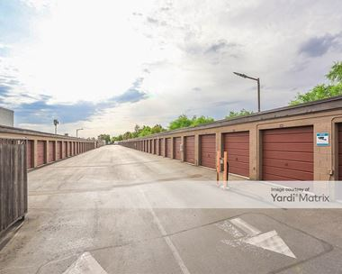 Image for Storage Solutions - 1001 North Gilbert Road, AZ