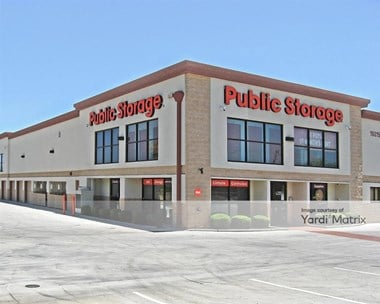 Storage Units for Rent available at 19215 North Cave Creek Road, Phoenix, AZ 85024 Photo Gallery 1