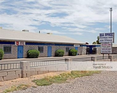Image for All Space Business Park and Mini Storage - 14924 West Jimmie Kerr Blvd, AZ