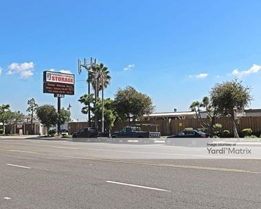 Storage Units for Rent available at 736 Del Amo Blvd, Torrance, CA 90502