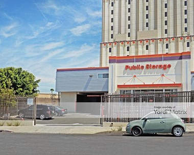 Image for Public Storage - 3636 Beverly Blvd, CA