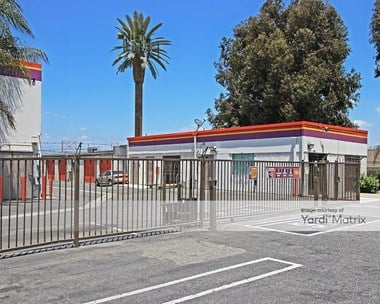 Image for Public Storage - 5741 West Jefferson Blvd, CA
