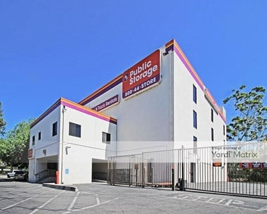 Image for Public Storage - 5917 Burchard Avenue, CA
