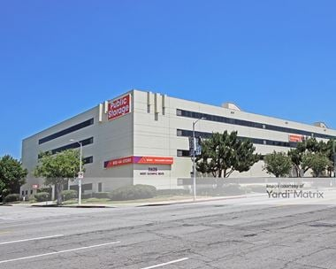 Image for Public Storage - 11625 West Olympic Blvd, CA