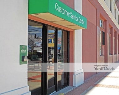 Image for Extra Space Storage - 2800 West Pico Blvd, CA