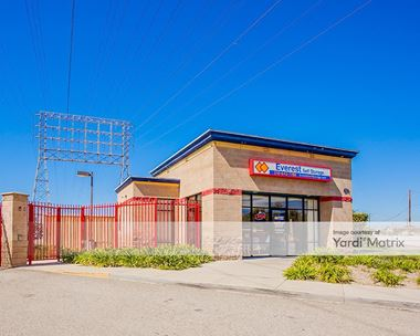 Storage Units for Rent available at 871 South Aviation Blvd, El Segundo, CA 90245