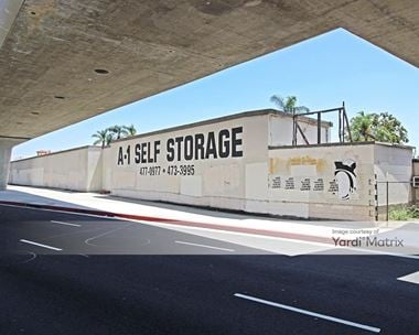 Storage Units for Rent available at 11385 Exposition Blvd, Los Angeles, CA 90064 Photo Gallery 1