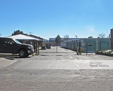 Image for Extra Space Storage - 14750 East 40th Avenue, CO