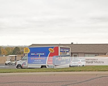 Storage Units for Rent available at 7322 South Carr Street, Littleton, CO 80128