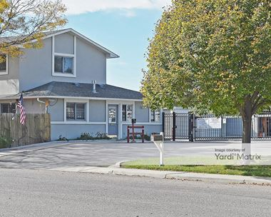 Storage Units for Rent available at 1819 Nelson Road, Longmont, CO 80501