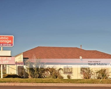 Image for Public Storage - 2190 South Federal Blvd, CO