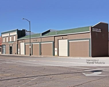 Image for AAA King Self Storage - 715 7th Street, CO