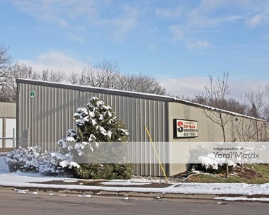 Image for LA Porte Storage Solutions - 3602 Galway Drive, CO