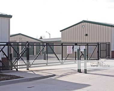 Storage Units for Rent available at 3702 Manhattan Avenue, Fort Collins, CO 80526 Photo Gallery 1