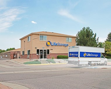 Storage Units for Rent available at 5100 West 81st Place, Westminster, CO 80031 Photo Gallery 1