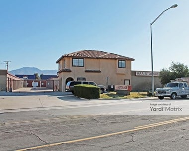 Storage Units for Rent available at 82521 Market Street, Indio, CA 92201 Photo Gallery 1