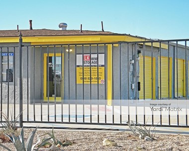 Image for LK Mini Storage - 8150 Tamarind Avenue, CA