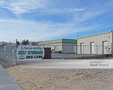 Storage Units for Rent available at 55970 Yucca Trail, Yucca Valley, CA 92284 Photo Gallery 1