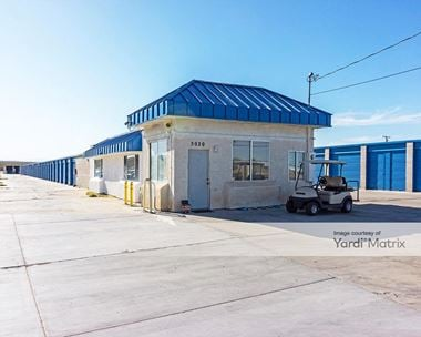 Storage Units for Rent available at 5020 Adobe Road, Twentynine Palms, CA 92277