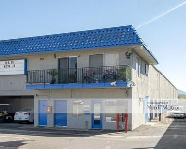 Storage Units for Rent available at 1151 Greenfield Drive, El Cajon, CA 92021