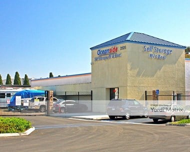 Image for Lighthouse Self Storage - 2121 Oceanside Blvd, CA