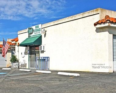 Storage Units for Rent available at 28365 South Cole Grade Road, Valley Center, CA 92082