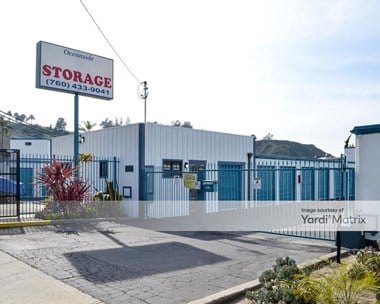 Image for Oceanside Storage - 2936 San Luis Rey Road, CA