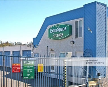 Image for Extra Space Storage - 3091 Oceanside Blvd, CA