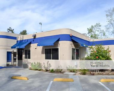 Storage Units for Rent available at 7044 Flanders Drive, San Diego, CA 92121