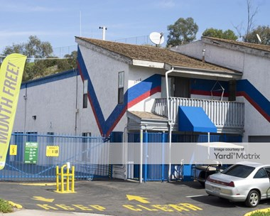 Storage Units for Rent available at 3808 Cedar Street, San Diego, CA 92105 Photo Gallery 1