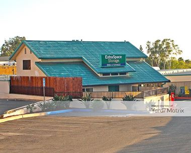 Storage Units for Rent available at 372 West Aviation Road, Fallbrook, CA 92028