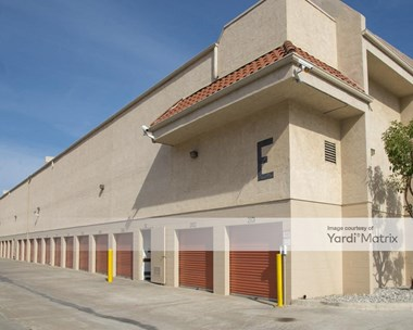 Image for A - 1 Self Storage - 1501 Frazee Road, CA