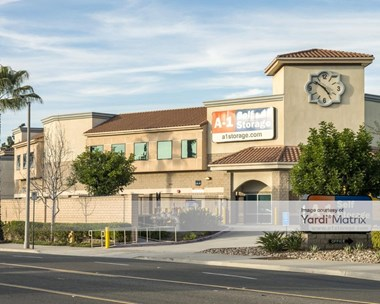 Image for A - 1 Self Storage - 4981 Spring Street, CA