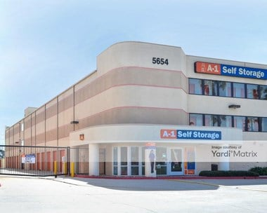 Image for A - 1 Self Storage - 5654 Copley Drive, CA