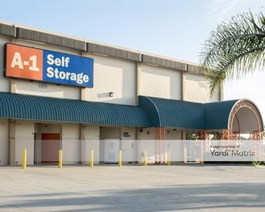 Image for A - 1 Self Storage - 1190 West Morena Blvd, CA